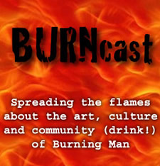 Burncast